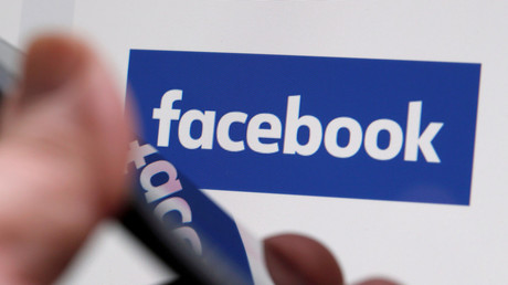 Facebook allows Radio Liberty to promote illegal political ads while touting stricter rules