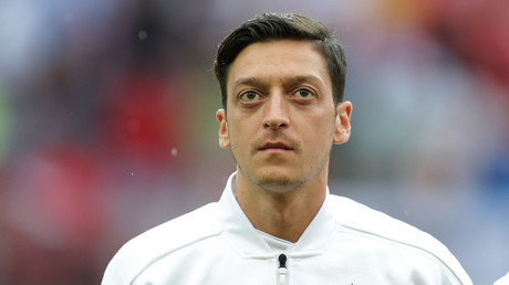 German FA rejects racism claims after Ozil retirement