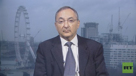 "Peter Kosminsky: Branding all terrorists ""mad"" doesn't serve those who perished at their hands"