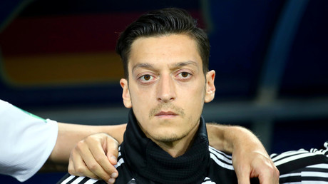 'I am Ozil': Fans protest in Germany to support Mesut Ozil amid racism claims