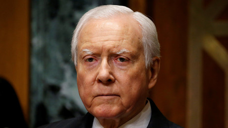 Blame Wikipedia: 'Dead' Senator Hatch trolls Google over solid 'fact-checking'