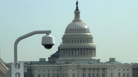 'US govt is fearful of its citizenry & can't represent it' – John McAfee