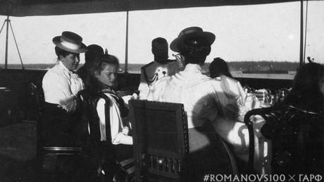 #Romanovs100 top 10 clips on Nicholas II, Royal Family & Rasputin (VIDEOS)