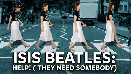 #ICYMI: Save the ISIS Beatles! Britain against death penalty for terrorists, but will blow them up