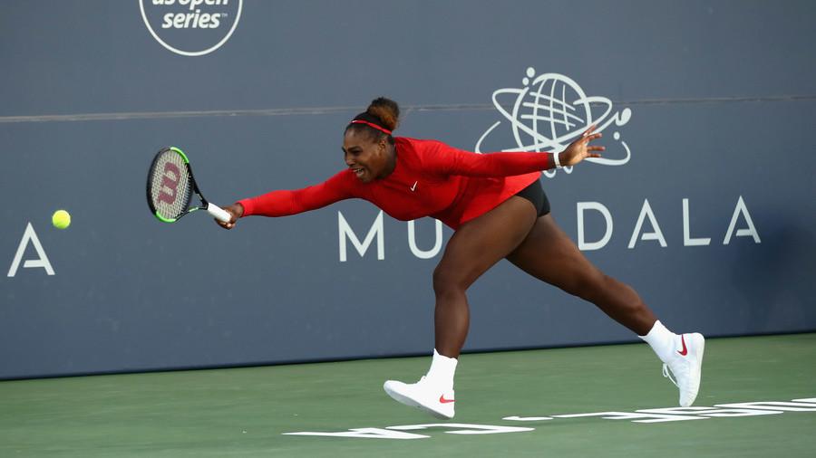 Serena Williams suffers worst defeat of career at WTA tournament in San Jose