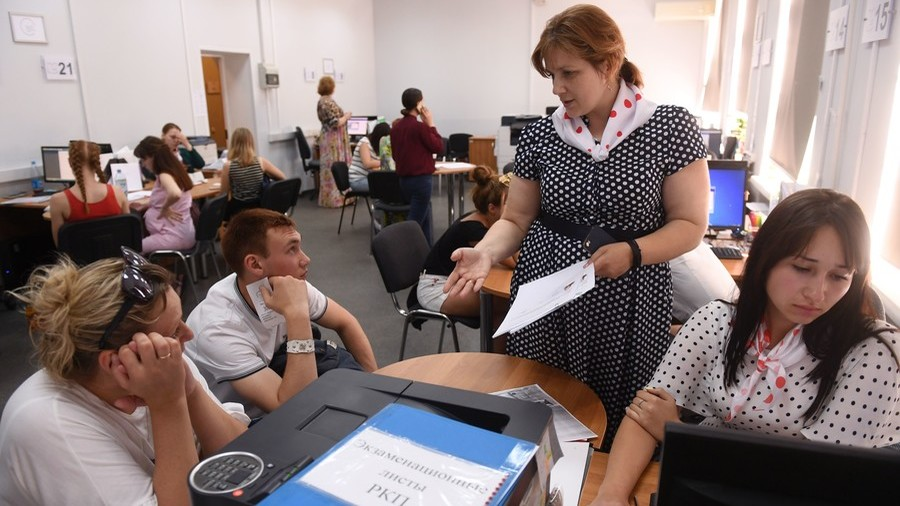 Russians believe higher education is not necessary for career success – poll