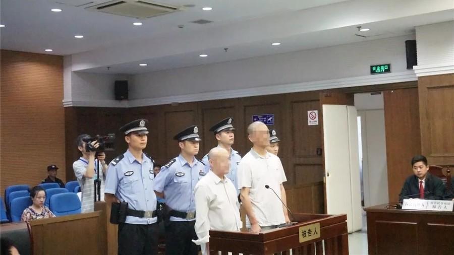 Fact stranger than fiction: Chinese crime novelist exposed as murderous robber