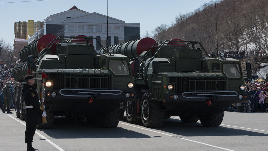 Sale of S-400 to Turkey 'catastrophic for US' – Pompeo's assistant