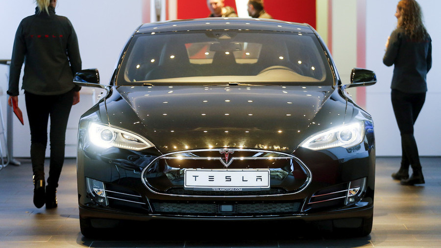 Tesla loses $717.5mn in Q2, breaking own record from previous quarter