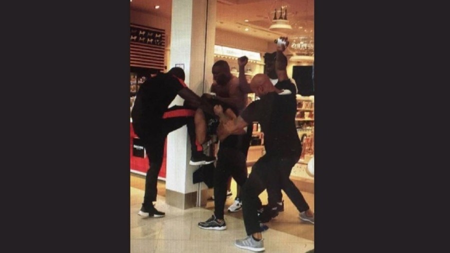 Rap battle: French hip-hop stars arrested after brawl at Paris airport disrupts flights (VIDEO)