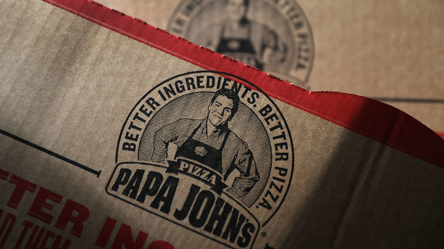 Papa John's Pizza erasing all memory of founder after N-word scandal