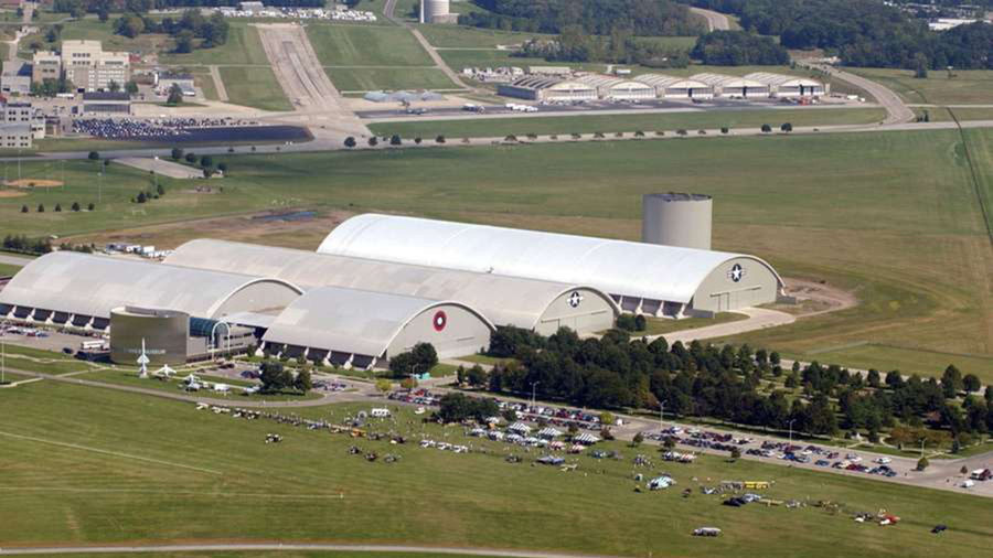 'No real world active shooter incident': Wright-Patterson Air Base blames 911 call for false alarm
