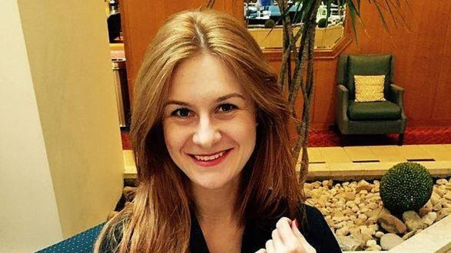 Accused 'Russian agent' Butina allowed phone calls, but not dental help, after 19 days' detention