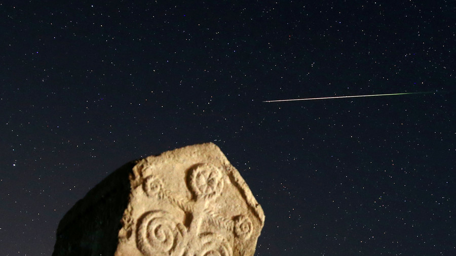 Perseid, The Most Popular Summer Meteor Shower, Peaks This Weekend