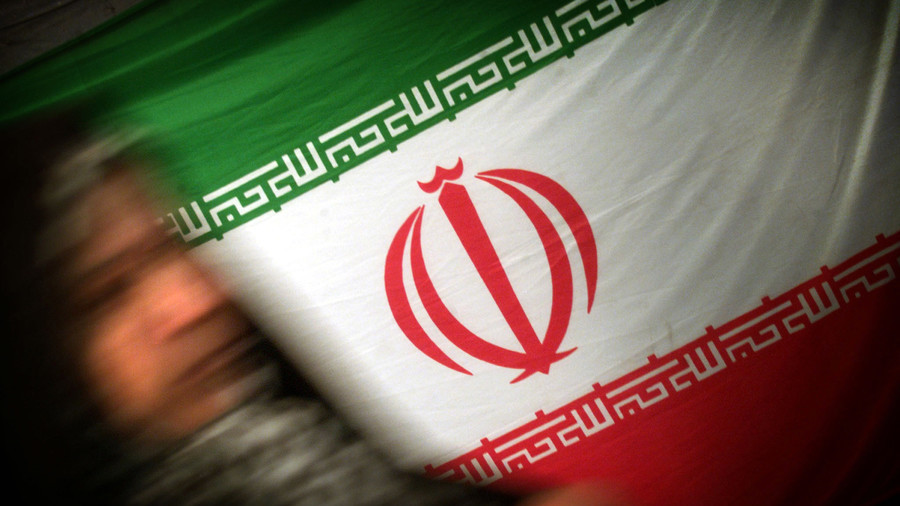 EU blocking US sanctions against Iran to protect European companies