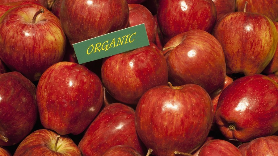 Russia sets standards for organic food production