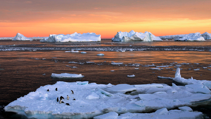 New Zealand sets sights on Antarctica as concern grows over China's expanding influence