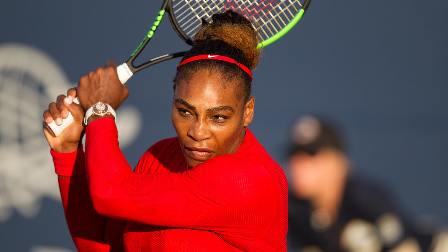 'I felt I was not a good mom': Serena Williams opens up after WTA event pull-out