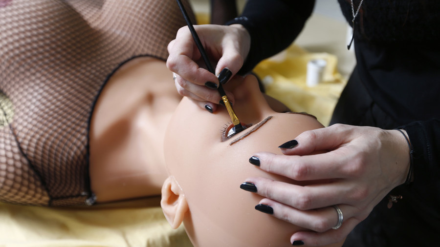 Sex robots on the cheap: Brits to get opportunity to purchase tech for £25 a month