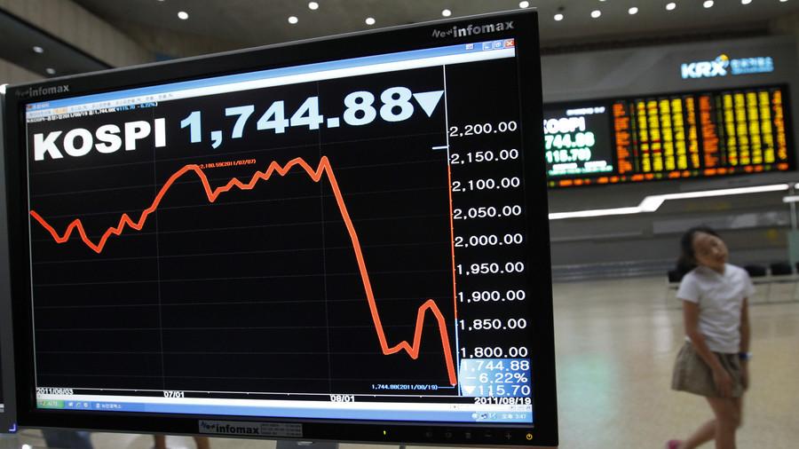 The 2008 financial crash: Punishing the victims, rewarding the perpetrators