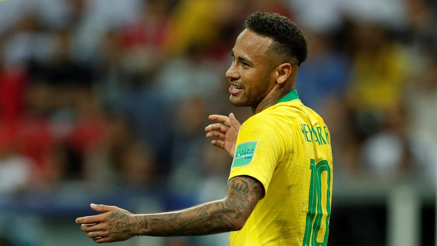 Neymar trolled after Emily Ratajkowski photoshoot