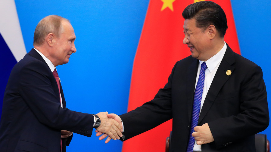 Russia 'can't beat US in trade war,' but could hurt Washington elsewhere (or team up with China)