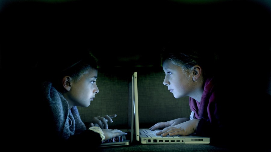 Hacker kids poke hole in MSM narrative that it's Russians who are the US election threat