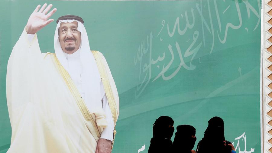 Slavoj Žižek: Saudi-Canada spat reveals the real new world order