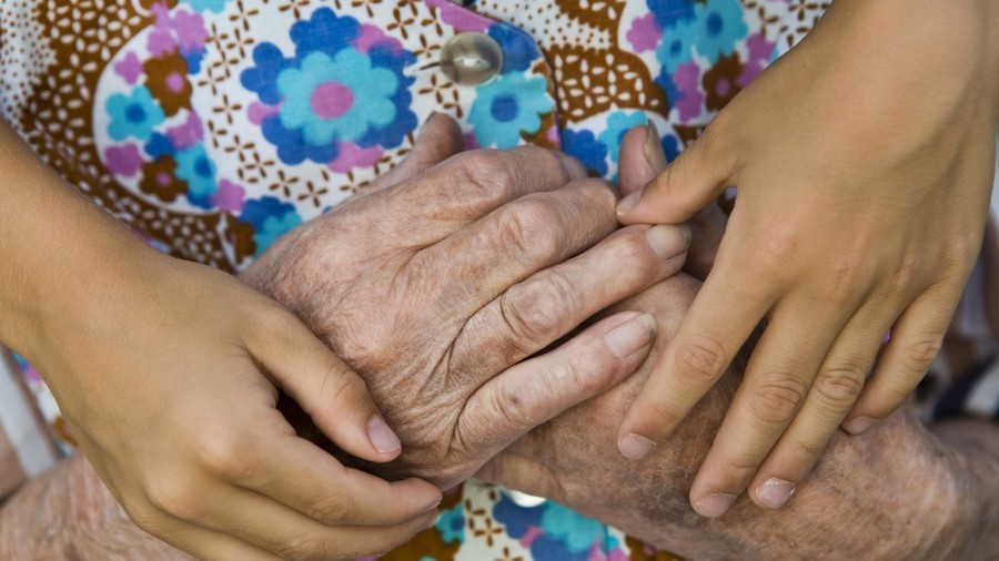 Forever young? Science may be a step closer to halting ageing process