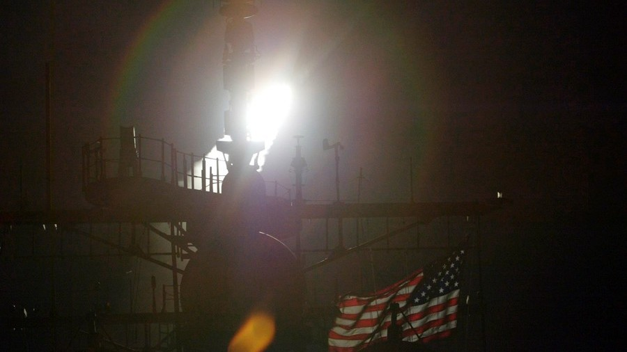 US and allies violating INF Treaty, says senior Russian diplomat