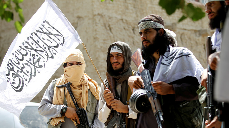 US changing its tune in Afghanistan as 'barbaric' Taliban becomes bulwark against ISIS