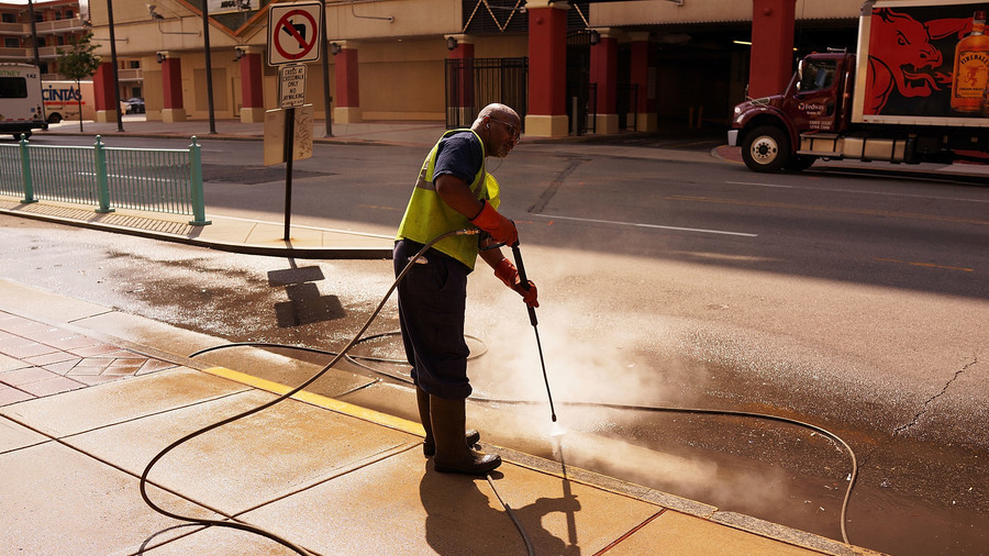 San Francisco launching 'Poop Patrol' to clean up city sidewalks