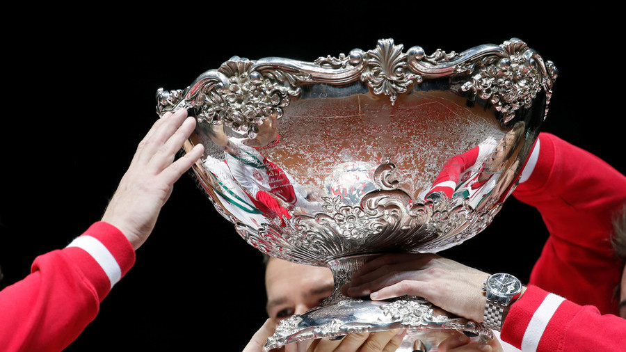 ITF announces major Davis Cup reform