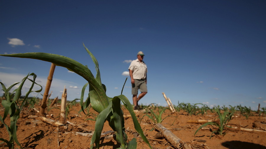 South African farmers panic after list of apparent expropriation targets published