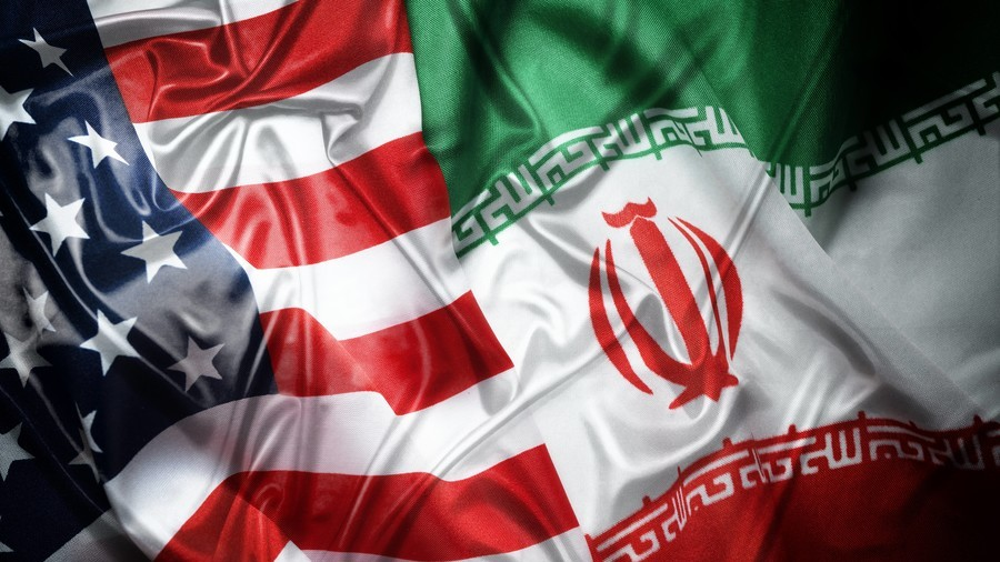 US creates Iran Action Group to 'change regime's behavior'