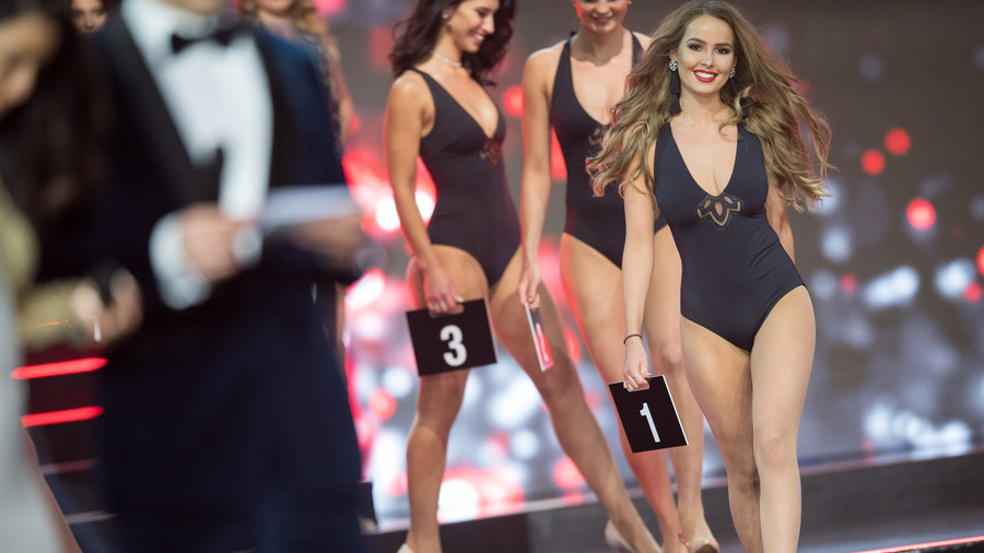 Bye bye bikini: Miss Germany follows US to kill 'swimwear' category