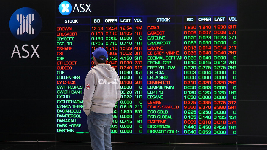 Speculators will make hay from great Australian economic crash while workers pay the price