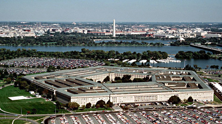 Pentagon employee questioned contracts with FBI informant Halper & lost his clearance – attorney
