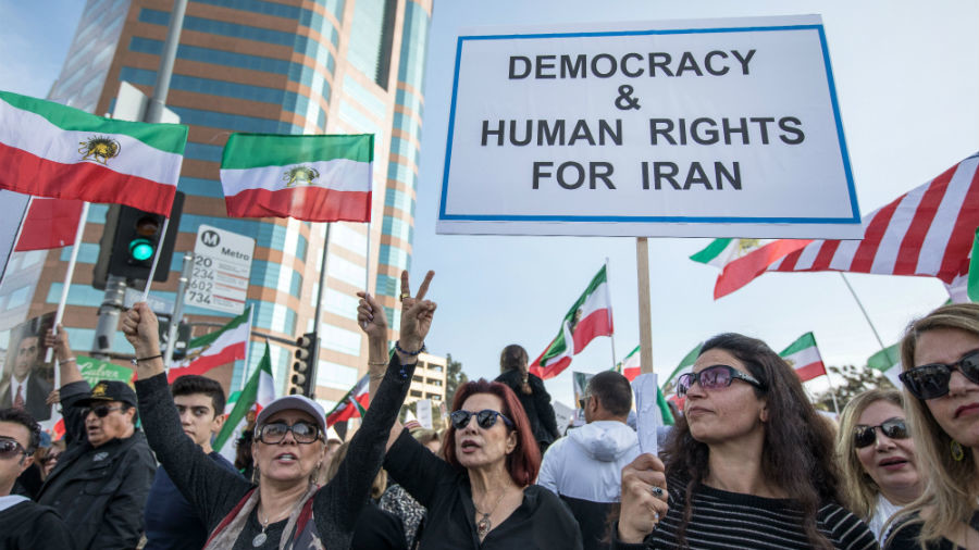 'Iran Action Group' a new US tool of regime change, but Tehran's resilience is 'strong' – researcher
