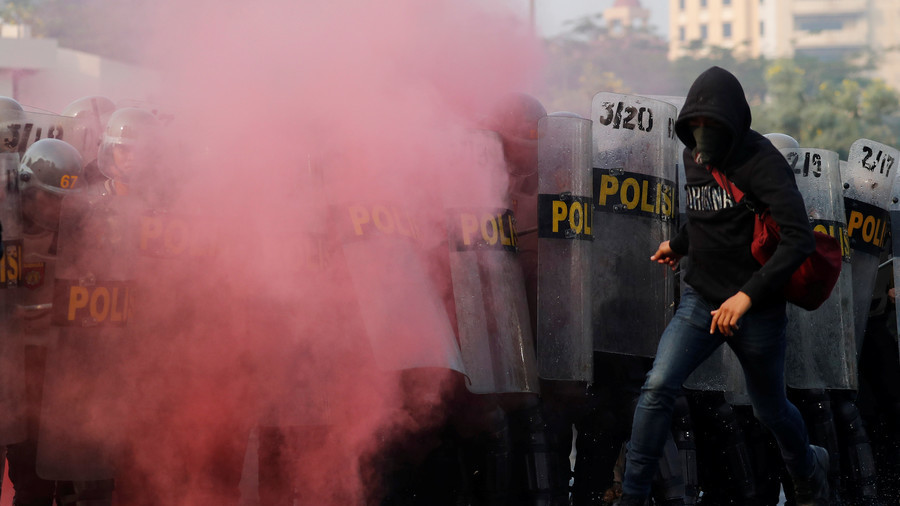 Over 75 people killed in Indonesia in lead-up to Asian Games – Amnesty International