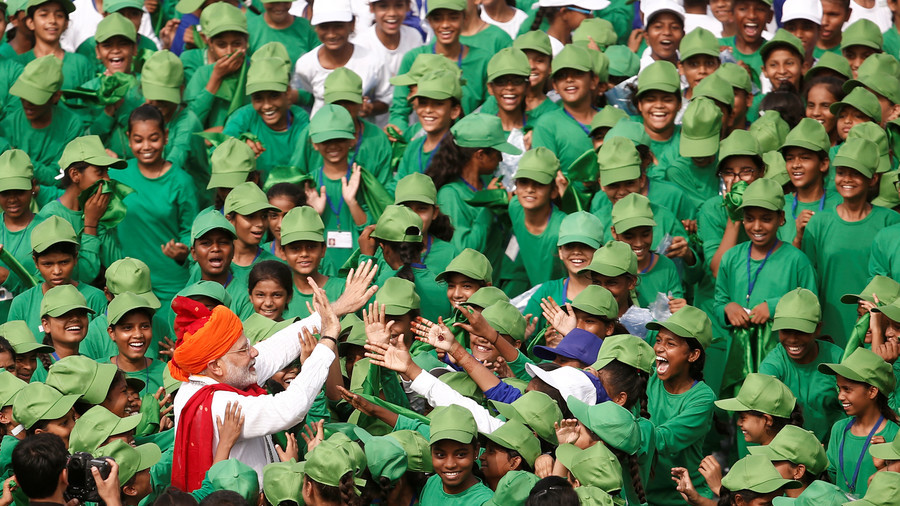 India's 'Modicare,' funding 500mn poor, to launch late September – PM