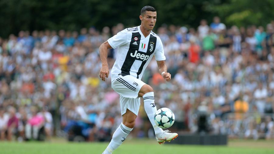 brand new df977 cc09d Can Cristiano Ronaldo maintain goal-scoring heroics against ...