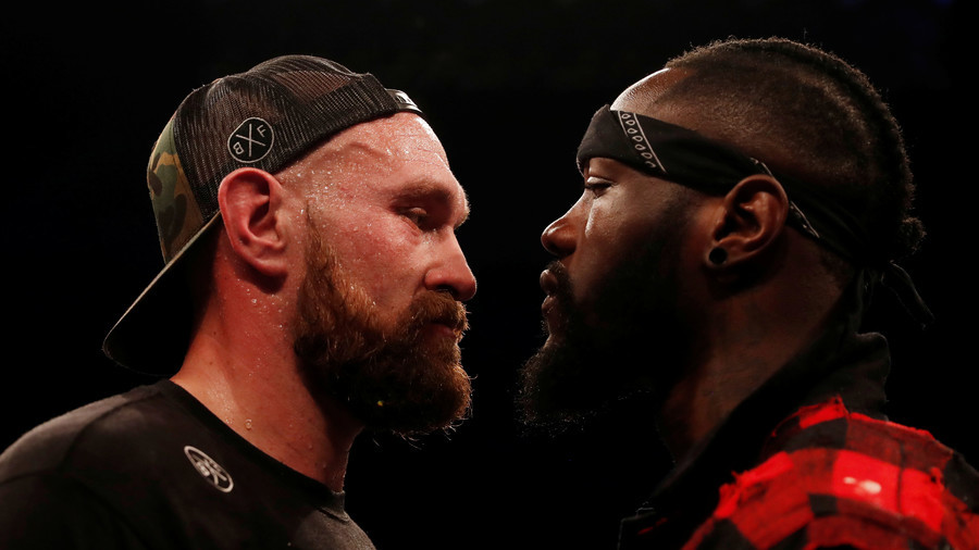 Fury-Wilder to be staged in November or December - Warren