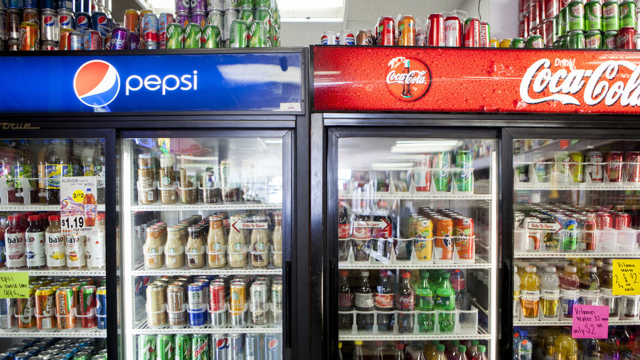 No soda for you! California bill wants to restrict kids from drinking sugary drinks at restaurants