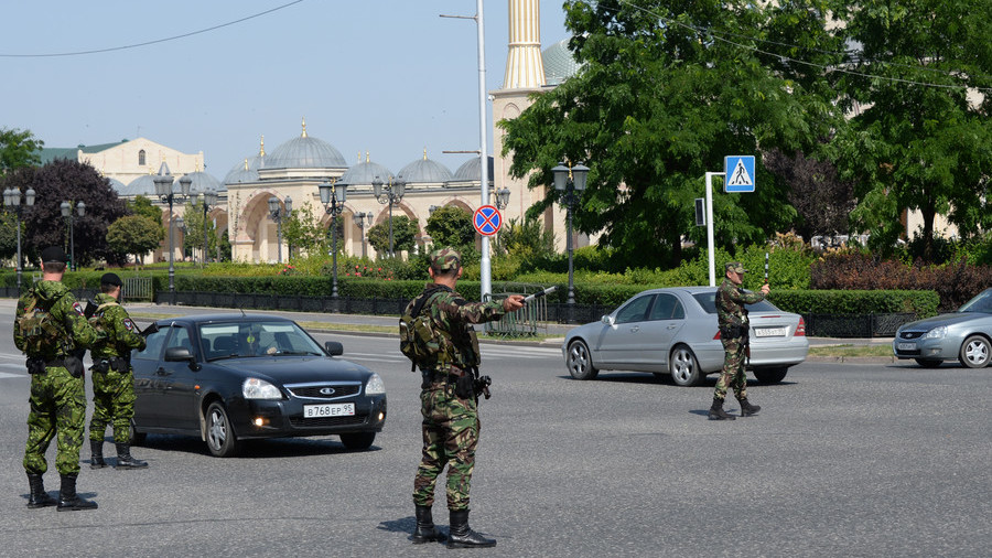 'Islamic State' claims responsibility for Chechnya attacks