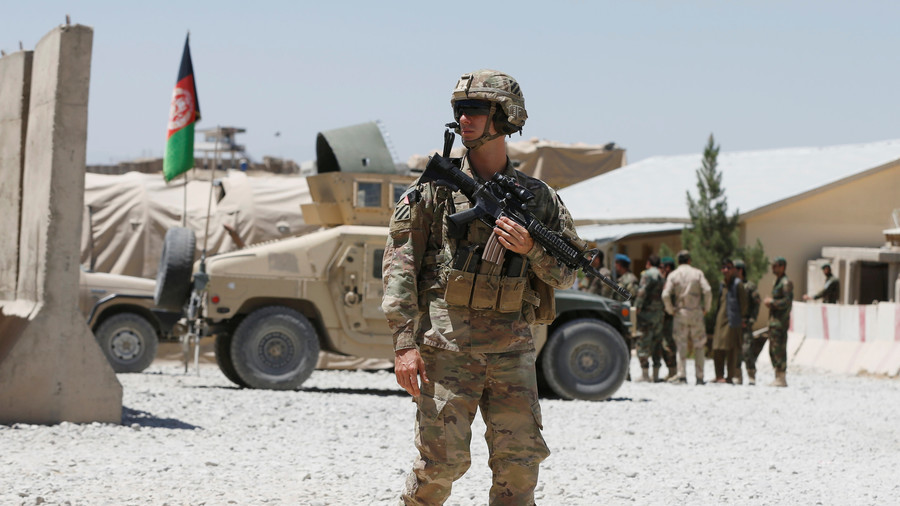 'While Taliban is on offensive, US & allies in Afghanistan at a loss as to what to do'