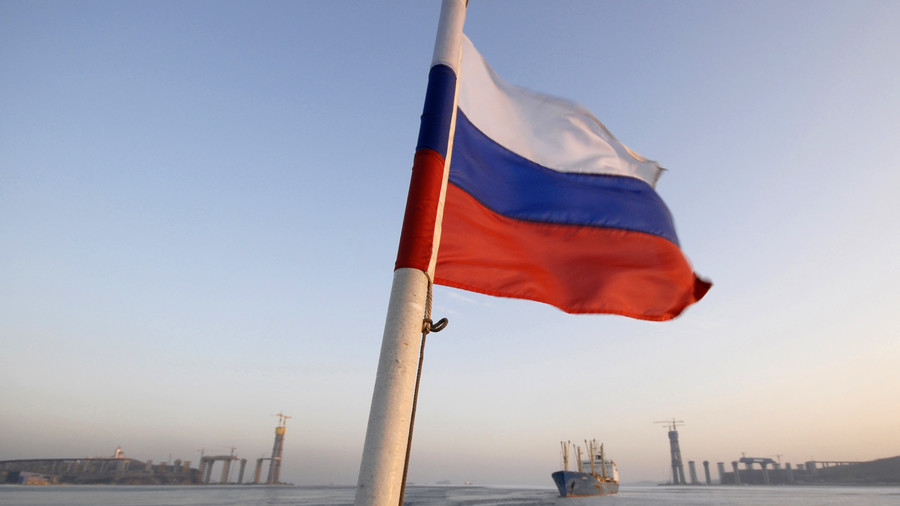 U.S. sanctions 6 Russia-flagged vessels, 4 companies & 2 individuals - treasury