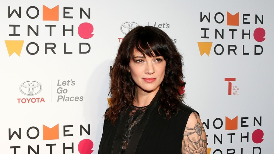 What do sex assault allegations against Asia Argento mean for #MeToo?