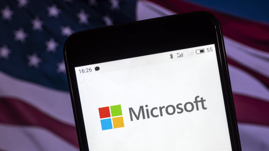 'Wow effect': Microsoft's claims on alleged Russian hacking are a political stunt – Moscow