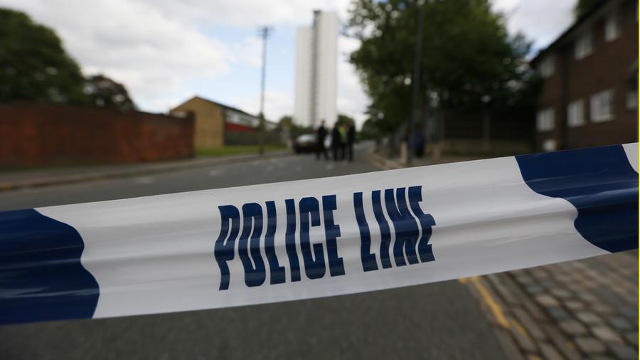 'Ongoing major incident': UK police cordon off, shut down hospital until Thursday